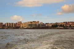 View of Santander Stock Photos