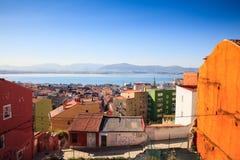 View of Santander, Spain Royalty Free Stock Photo