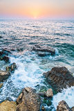 View on sea royalty free stock image
