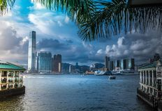 HONG KONG CITY | HIGH QUALITY stock images