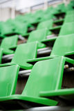View seat Stock Photography
