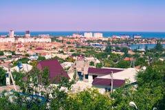 View of Sevastopol Royalty Free Stock Photos