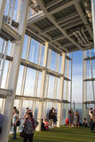 View from the Shard Stock Photography