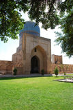 View Sher-Dor in Samarkand royalty free stock photography