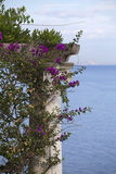 View from Sorrento Royalty Free Stock Photos