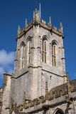 St. Peters Church in Dorchester Royalty Free Stock Photo