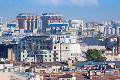 View of St. Petersburg Royalty Free Stock Photography