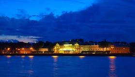 View of St. Petersburg Stock Image