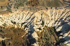 Cappadocia, Central Anatolia, Turkey Stock Photography