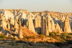 Cappadocia, Central Anatolia, Turkey Stock Photos