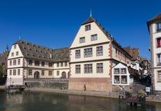 View of Strasbourg Stock Image