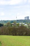 View on Stuttgart Stock Photos