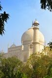 View of Taj Mahal Royalty Free Stock Photo