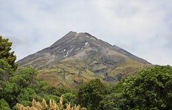 View at Taranaki Stock Photos