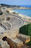 View of Tarragona Royalty Free Stock Image