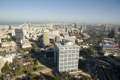 View of Tel-Aviv Stock Images