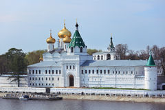 Ipatiev Monastery Royalty Free Stock Photos