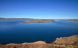 Loch Ewe Bay, Scottish Highlands Stock Images
