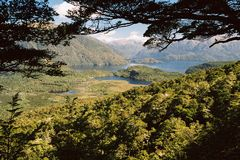 View to paradise Royalty Free Stock Photo