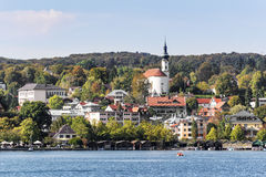 Free View To Starnberg Royalty Free Stock Images - 51541799