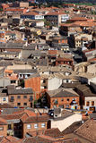 View of Toledo, Spain Royalty Free Stock Images