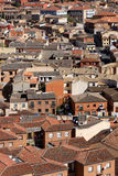 View of Toledo, Spain Stock Photos
