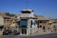 View of Toledo streets. SPAIN Stock Images