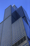 Willis Tower Royalty Free Stock Images