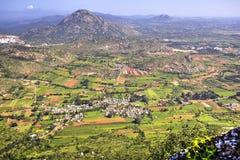 Nandi Hills, India Royalty Free Stock Images