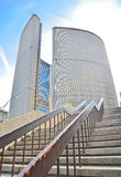 View of Toronto City Hall Stock Images