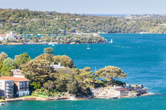 View Towards Kirribilli Stock Photos