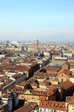 View of Turin Royalty Free Stock Images