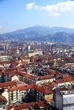 View of Turin Royalty Free Stock Image