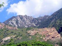 Utah Mountains Stock Images