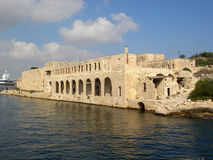 View of Valetta Stock Photos