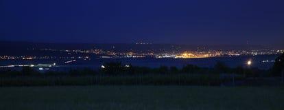 View of the  Varna. Bulgaria Royalty Free Stock Photo