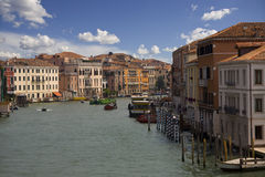 View in Venice Stock Images