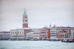View of Venice Royalty Free Stock Photos