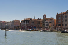 View of Venice, Italy Stock Image