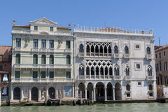 View of Venice, Italy Royalty Free Stock Photo