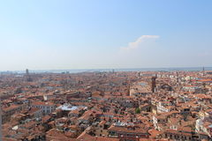 A View of Venice Royalty Free Stock Image