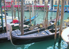 View of Venice, Italy Stock Photography