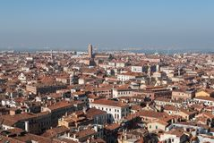 View of Venice Stock Image