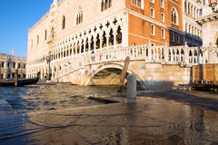 View in Venice Stock Photo