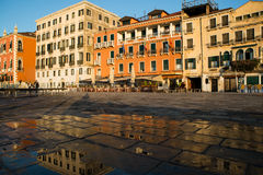 View in Venice Royalty Free Stock Image