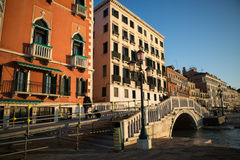 View in Venice Royalty Free Stock Photo