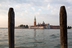 View in Venice Royalty Free Stock Photos