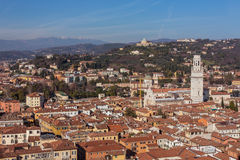 View of Verona Royalty Free Stock Images