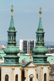 View of Vienna Stock Photography