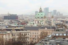 View on Vienna Stock Photos